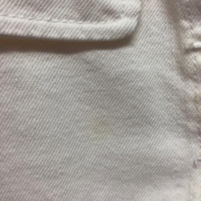 side button suspender design buister